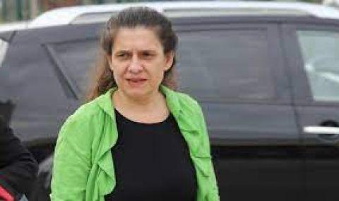 Биляна Петрова: Трима заплашиха мен и детето ми с убийство - 1