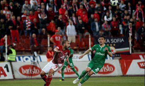 Забравен португалец получава втори шанс в ЦСКА
