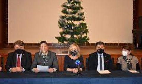 Следователите искат да участват в парламентарни комисии