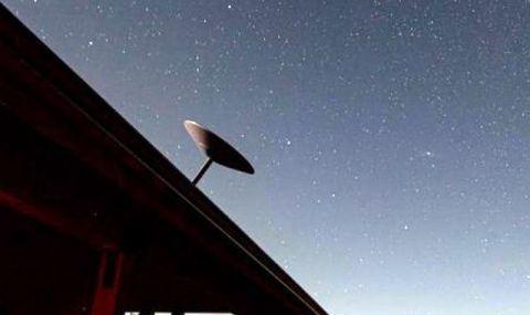 Илон Мъск покрива света с интернет от Космоса през септември