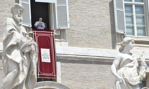 Папата зове за мир в Куба