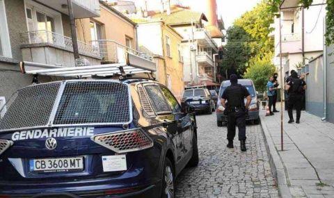 Арестуваха общински съветник в Поморие