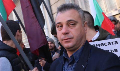 Юлиан Ангелов, ВМРО: Надяваме се на по-висок резултат след преброяването