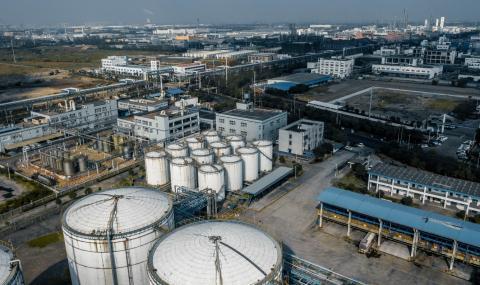 Държава строи мегасъоръжение за 20 млрд. USD