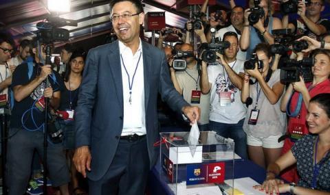 Ето кога ще са президентските избори в Барселона