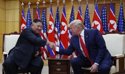САЩ и Северна Корея подновяват преговорите по ядрения въпрос