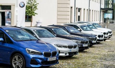 BMW: Plug-in хибридите съчетават най-доброто от два свята