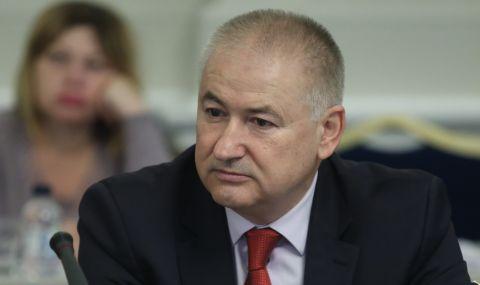 """Красимир Симонски е новият председател на Държавна агенция """"Електронно управление"""" - 1"""