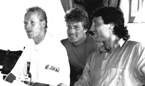Стоичков разказа за големия си трансфер 30 години по-късно - 3