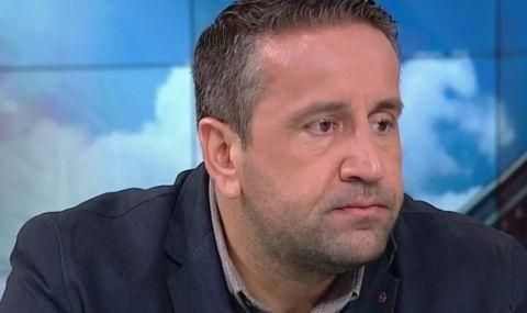 Харизанов окончателно осъди прокуратурата за 11 000 лева - 1