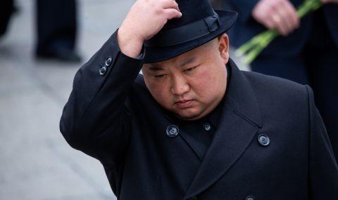 Ким Чен Ун е починал?