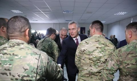 Компромис! Договориха увеличаване на бюджета на НАТО