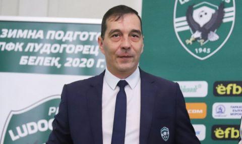 Петричев гневен: Обхвана ни звездоманията и ни приземиха бързо - 1