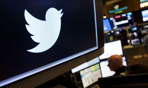 От Twitter готвят голяма сделка