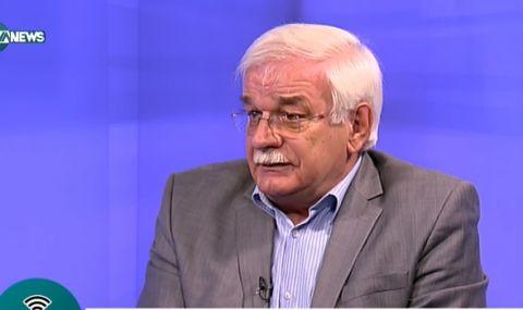 Радомирски: Българската позиция за Скопие не може да бъде променена - 1
