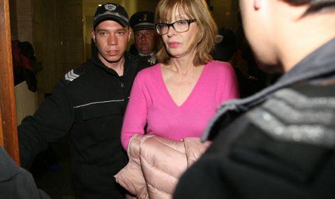 Оправдаха Румяна Ченалова за длъжностно престъпление- било  недоглеждане без умисъл - 1