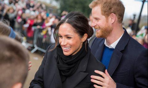 Принц Хари и Меган Маркъл ще гостуват на Опра Уинфри