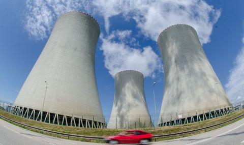 """3 компании участват в търга за ядрено гориво за АЕЦ """"Темелин"""""""