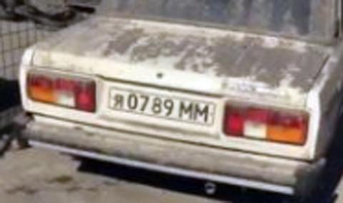 Вижте как изглежда чисто нова Lada 2105, преседяла в гараж 28 години (ВИДЕО)