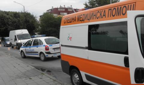 Морето изхвърли труп пред луксозен хотел край Варна