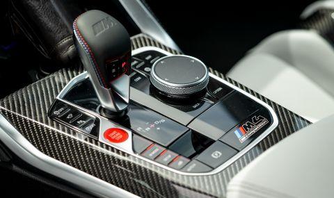 Тествахме новото BMW M4 Competition - 23