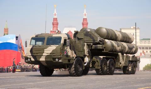 Турция: Руските ракети са по-добри от американските