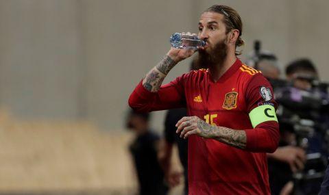 Аржентинска легенда: Ако Рамос беше аржентинец, досега да сме станали световни шампиони!