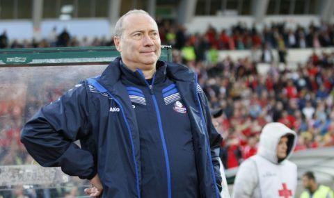 Кокала се завръща в професионалния футбол, пое Левски от Лом