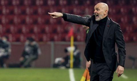 Милан ще възнагради Стефано Пиоли - 1