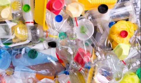 Пластмасовите отпадъци са най-опасни според българите