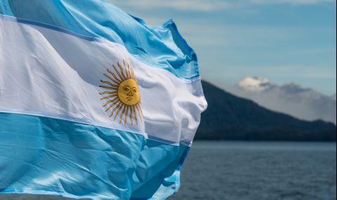 Как Хуан и Евита Перон съсипаха Аржентина