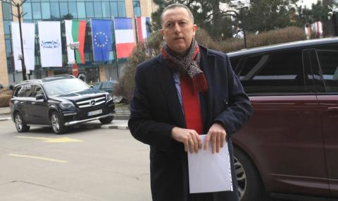 Право на отговор на Атанас Фурнаджиев