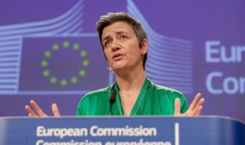 ЕС одобри български план от 770 млн. евро