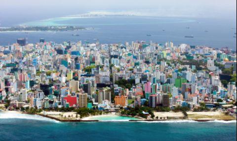 Мобилните оператори блокираха обажданията до Малдивите заради измама - 1