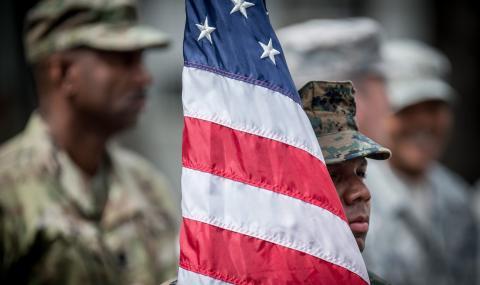 Американски войник бе открит мъртъв в Косово