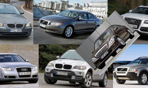 Искате употребяван автомобил: Вижте кои коли, предлагащи се на нашия пазар, ръждясват най-малко - 1