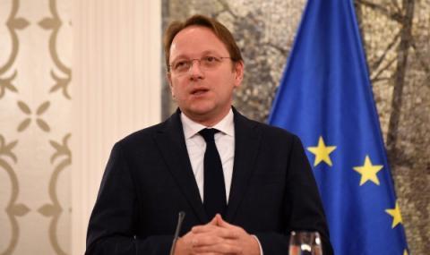 Северна Македония и Албания ще успеят с реформите