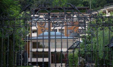Делян Пеевски продаде хотел