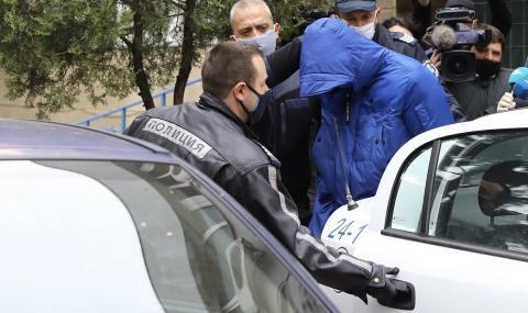 Задържаха и майката на дрогирания младеж, блъснал Милен Цветков