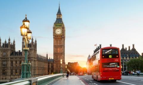 Без дизелови коли в центъра на Лондон