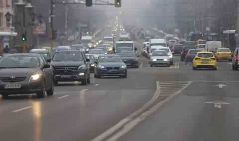 Очакват се големи задръствания на входовете на София днес
