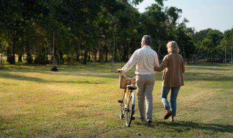 Германия: В бъдеще пенсия чак на 70 години? - 1