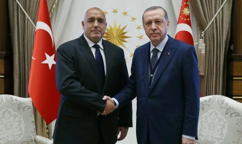 Тайната дипломация на Борисов с Ердоган е национален позор