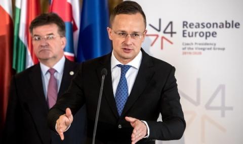 Унгария с голяма подкрепа за Балканите