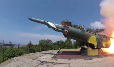 Русия пусна видео от изстрелване на страховити ракети