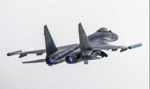 Су-35 ще сближат Турция и Русия