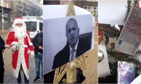 Арман Бабикян: Пожелавам на Борисов за Коледа джобчетата да му се изпразнят (ВИДЕО)