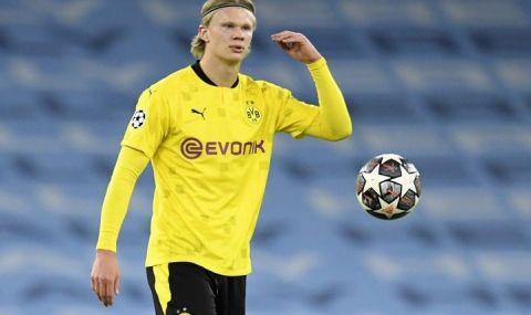 Агентът на Холанд поискал 34 милиона евро комисионна от Ман Юнайтед за трансфера - 1