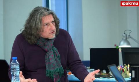 Д-р Сотиров пред ФАКТИ: Политиците се възползват от ситуацията със садистично задоволство