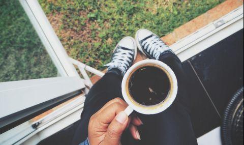 Кафето може да намали риска от фатални сърдечни заболявания  - 1